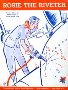 230px-Rosie_the_Riveter_cover