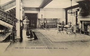 Baldwin_School_1905_postcard